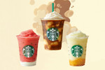Picture of Starbucks' New Summer Drinks Menu Includes a Refreshing Watermelon Cooler