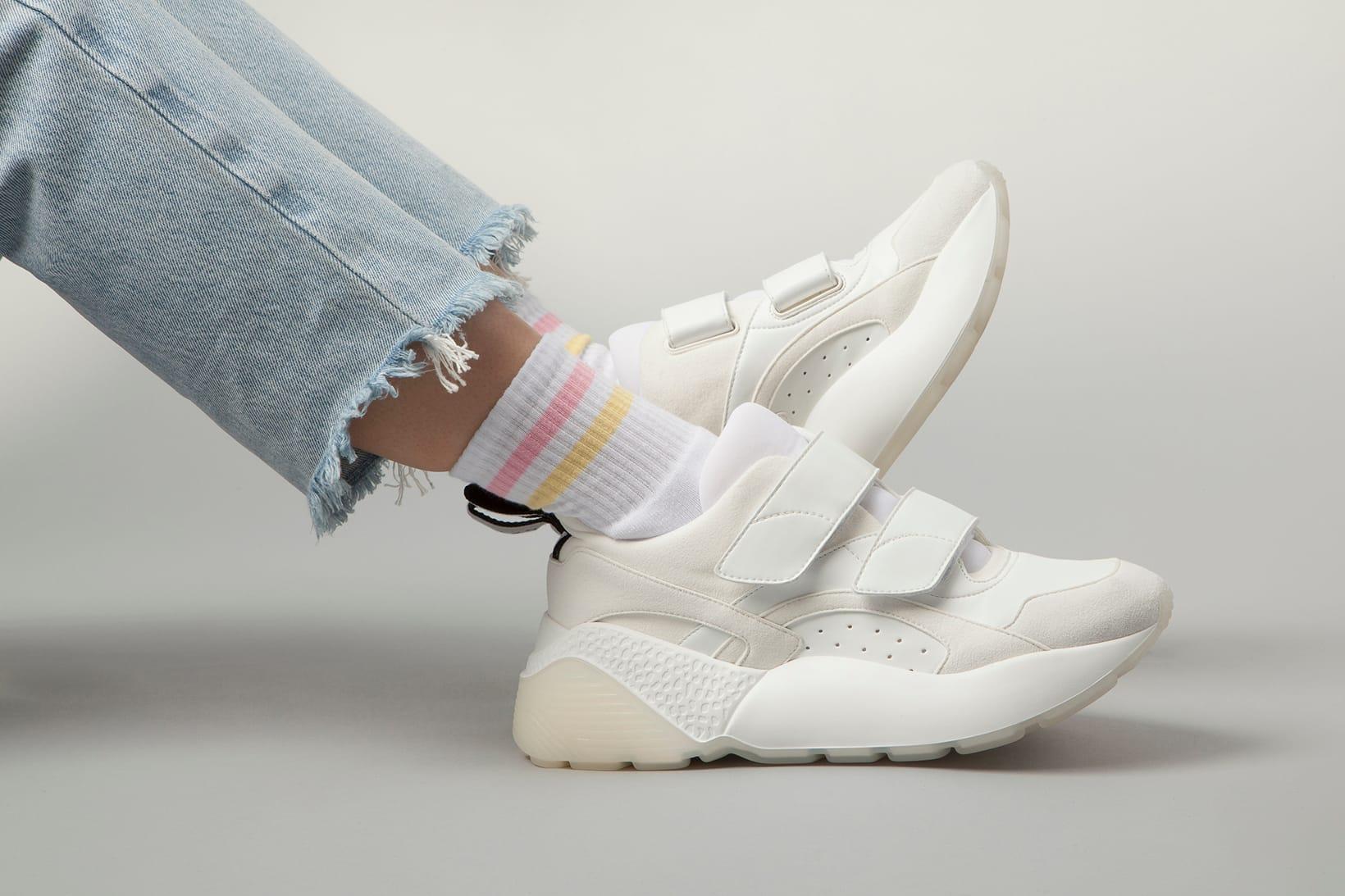 Stella McCartney Chunky Eclypse Sneaker