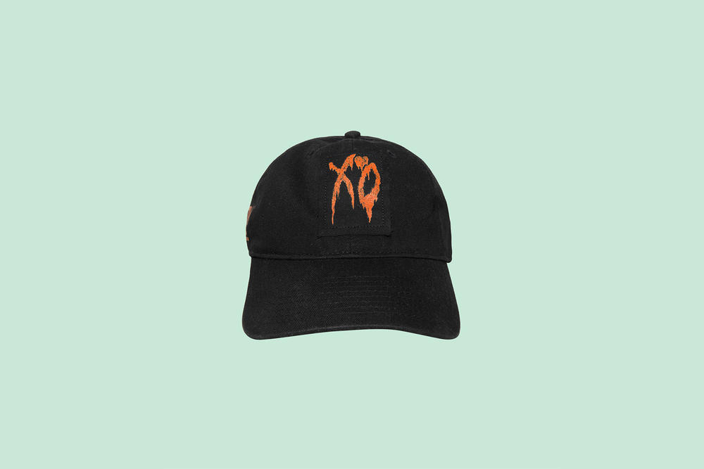 the weeknd nyc panorama festival collection limited edition 48 hours exclusive xo