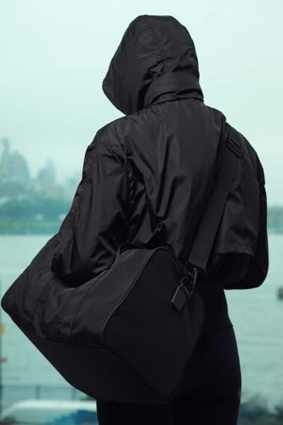 WARDROBE.NYC x adidas Originals Yung 1 Sneaker Release 02 Sport Collection Christine Centenera