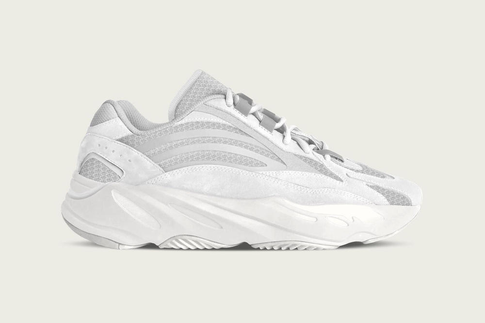 6e1b6037f0045 Closer Look at adidas YEEZY BOOST 700 V2 Static