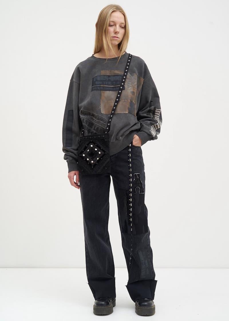 Hyein Seo Fall Winter 2018 Collection Lookbook FashionTr