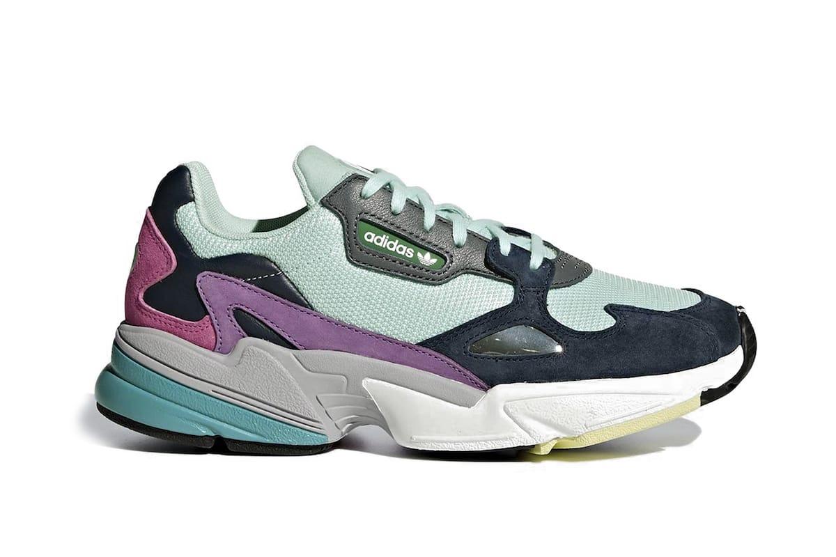 adidas Originals' Falcon Sneaker in
