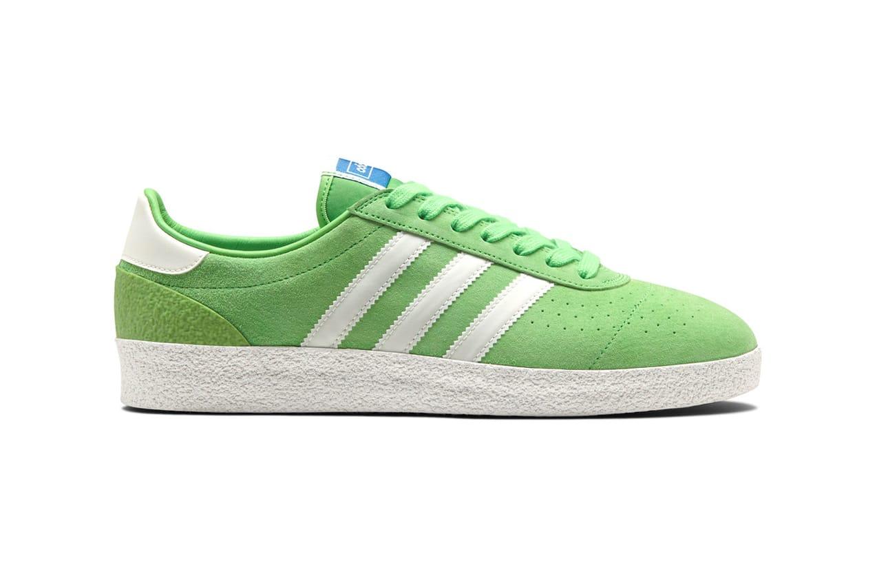 mensual Muslo Triturado  adidas munchen spzl green Shop Clothing & Shoes Online