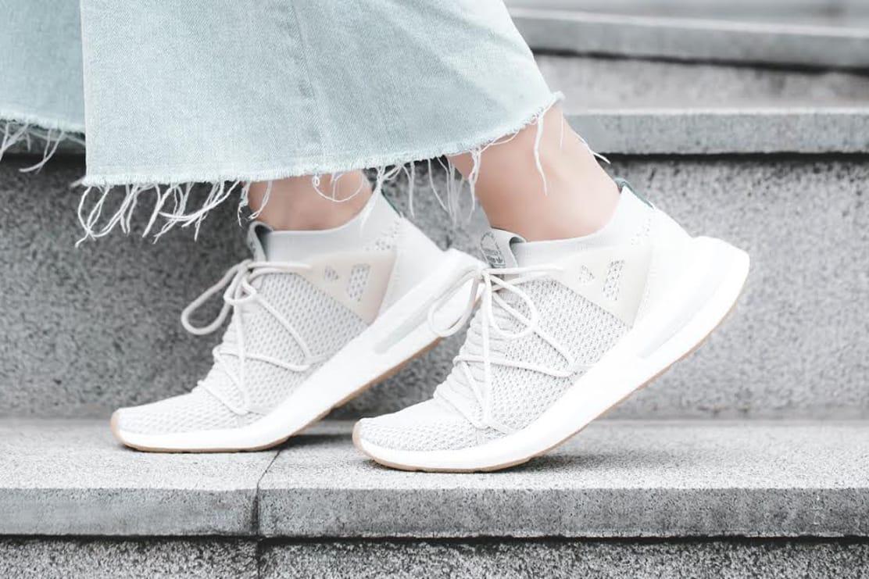 adidas Originals Releases Arkyn in Grey