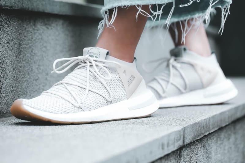 adidas Originals Arkyn Grey
