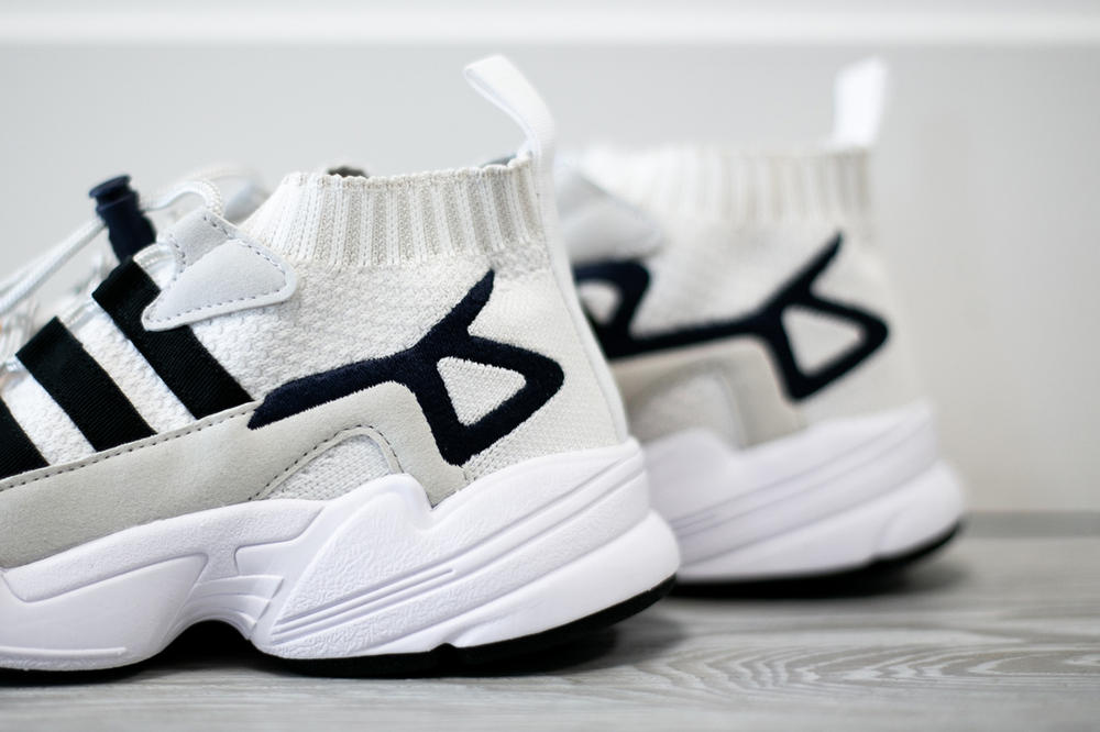 adidas Originals Consortium Falcon Workshop Women's Sneakers Review