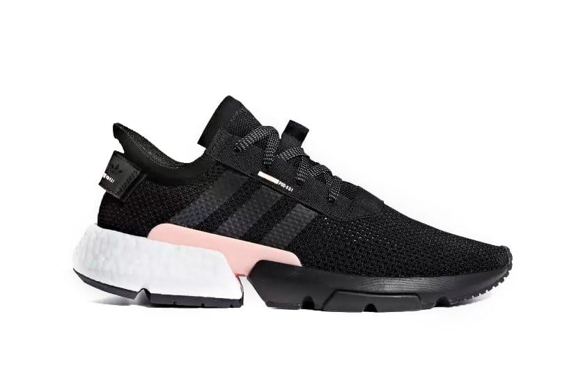 adidas Releases POD-S3.1 in Core Black