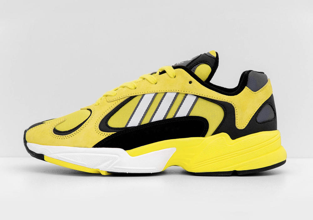 """size? x adidas Originals """"Acid House"""" Pack Drop Release Date Yung-1 Falcon"""