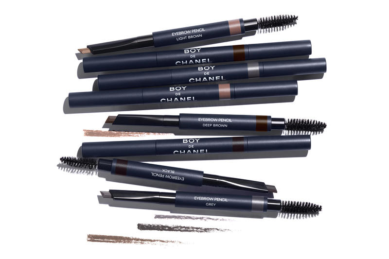 Boy de Chanel Men Makeup Line Beauty Eyebrow Pencil