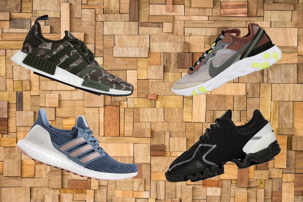 e1e250493e0 The Sneaker Edit  Pre-Fall Kicks Worth Copping From Nike