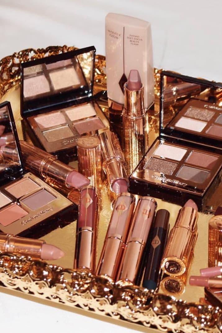 Charlotte Tilbury Sephora Release Launch Makeup Beauty