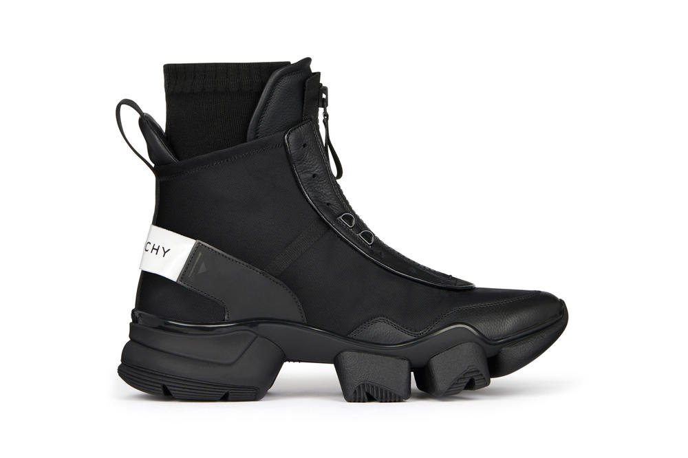 Givenchy JAW Sneaker Black