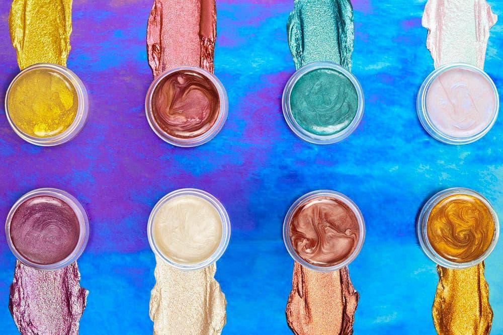 colourpop cosmetics makeup jelly eyeshadow collection teaser