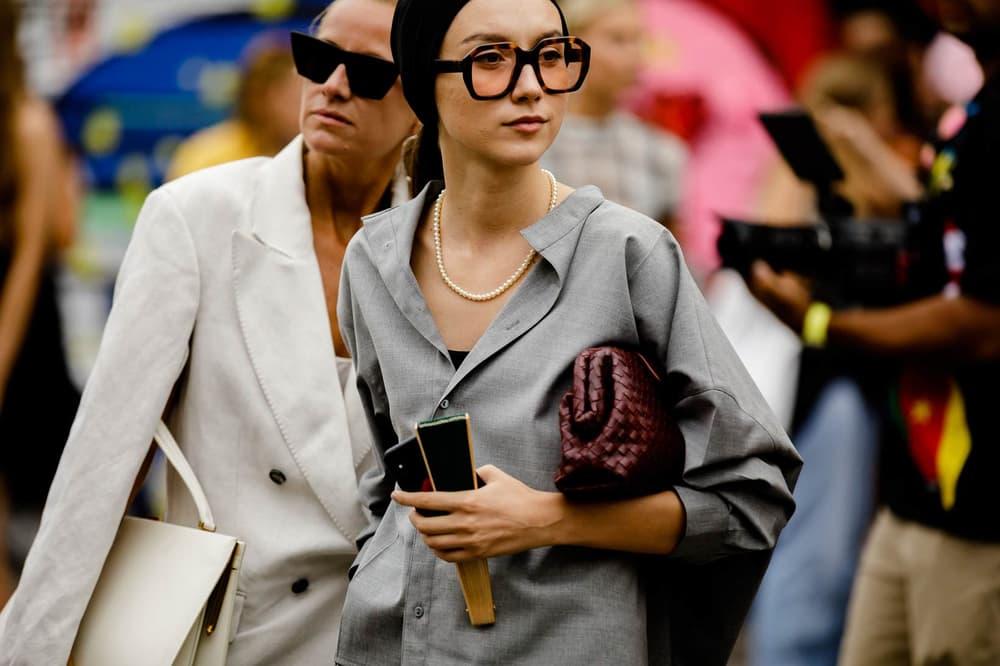 Copenhagen Fashion Week SS19 Street Style