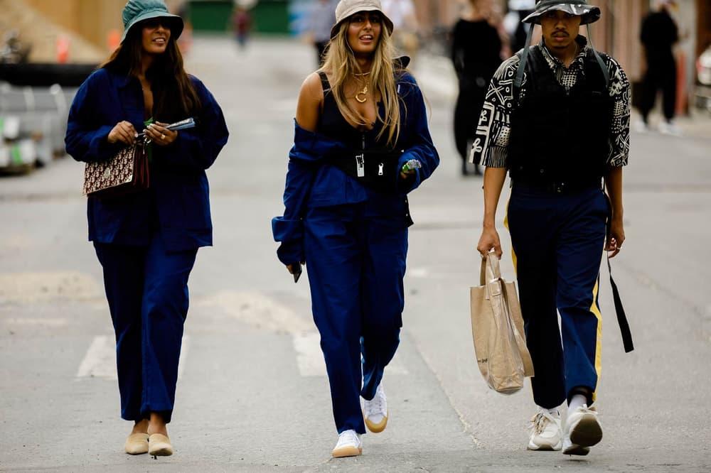 8bc48bc3cae3d Copenhagen Fashion Week SS19 Street Style | HYPEBAE
