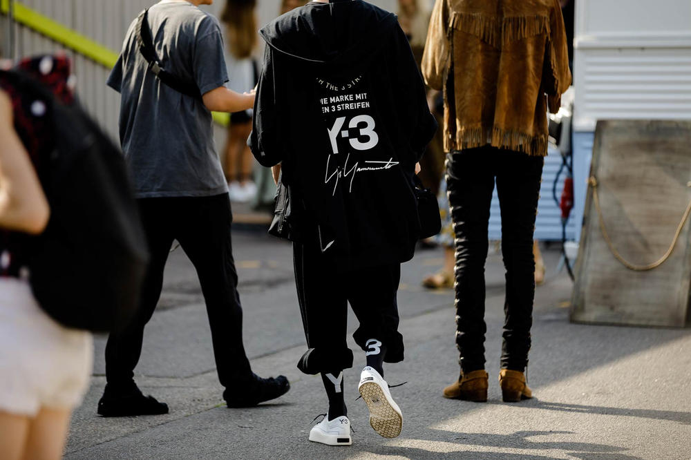 Copenhagen Fashion Week SS19 Street Style