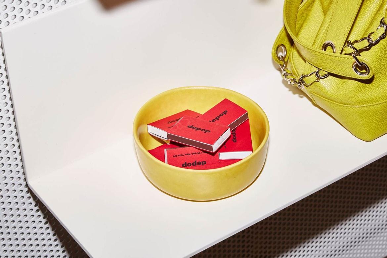 2a4b0215 Depop Opens New York Store in SoHo | HYPEBAE