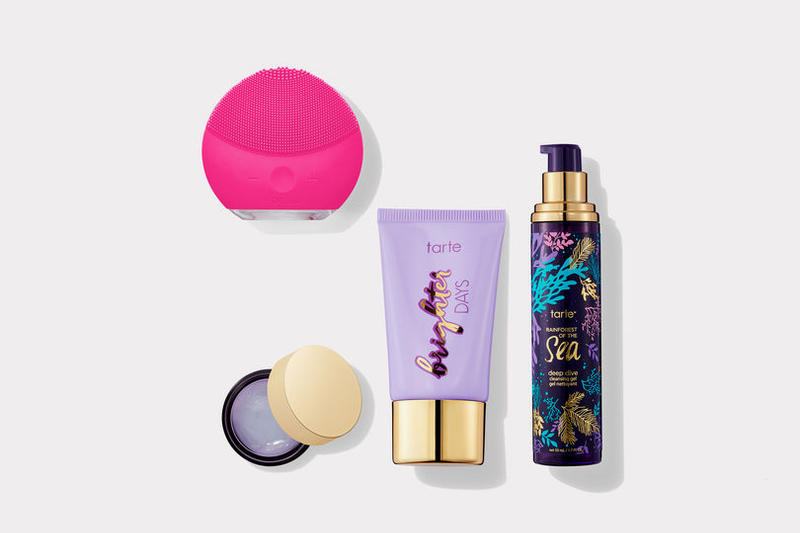 Tarte Cosmetics Foreo Our Little Secrets Set