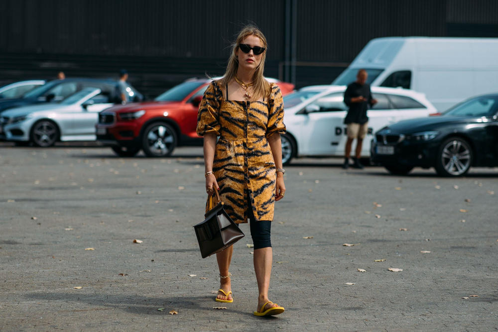 Get On The Latest Flip Flop Streetwear Trend Sandals Havianas Weekday ASOS HM Giuseppe Zanotti Marcelo Burlon
