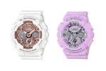 Picture of G-Shock Releases a Pastel Watch Collection Perfect for Summertime