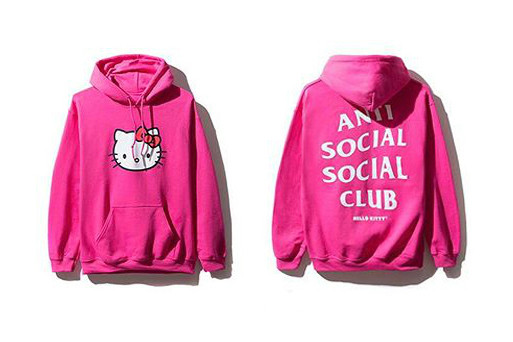 d0a151c1e8b9 Take a Look at the Hello Kitty x Anti Social Social Club Collab You Missed  Out