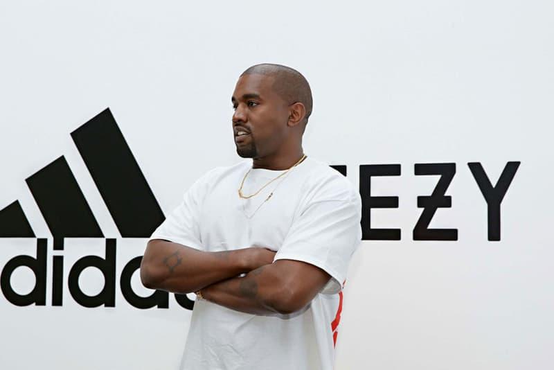 Kanye West T-shirt White