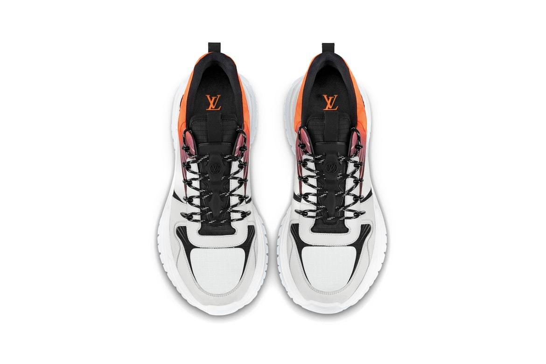 a303481d04f Louis Vuitton Releases Run Away Pulse Sneaker | HYPEBAE