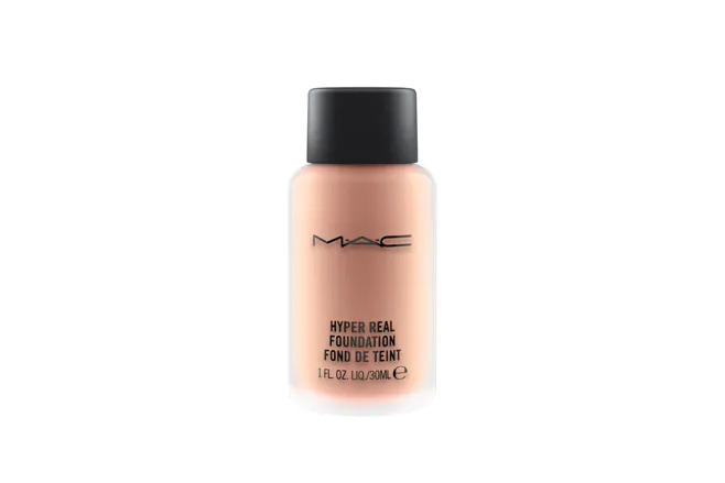 MAC Supreme Beam Makeup Collection Beauty Hyper Real Foundation Glow Glam Highlighter
