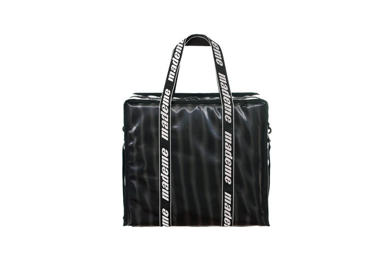 MadeMe x LeSportsac Capsule Collection Shopper Black Lenticular