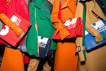 Picture of Manhattan Records x Sacai's Limited Edition Handbags Are Almost Here
