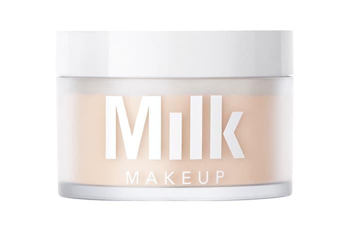 Milk Makeup Blur Set Matte Loose Setting Powder Translucent Light