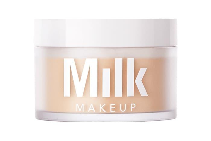Milk Makeup Blur Set Matte Loose Setting Powder Translucent Medium