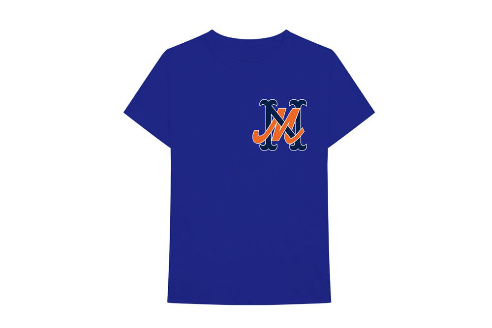 nicki minaj just don queen album capsule collection new york tees tshirts