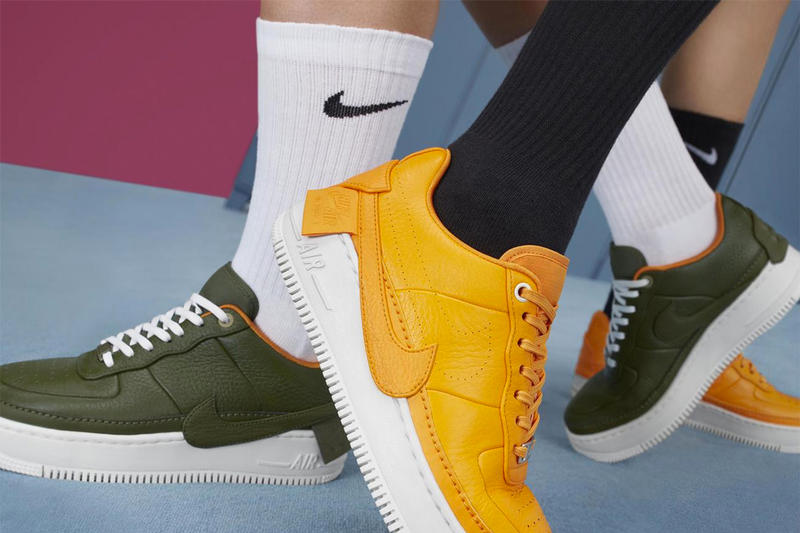 hot sale online 29d9d 45131 nike air force 1 jester xx berlin exclusive reimagined