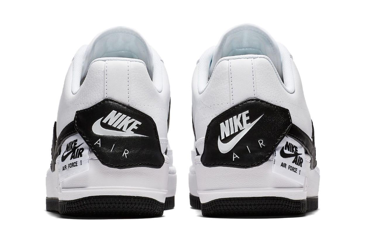 Nike Air Force 1 Jester XX Black