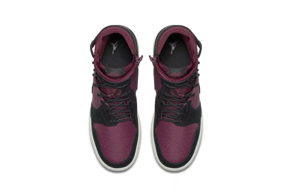 Nike Air Jordan 1 REBEL Bordeaux