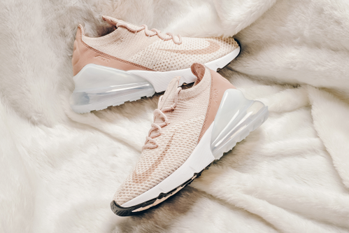 b628f515a8 Buy Nike's Air Max 270 in Pink