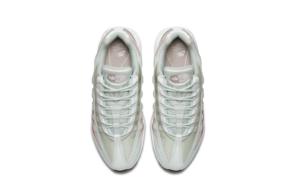 Nike Air Max 95 Moon Particle