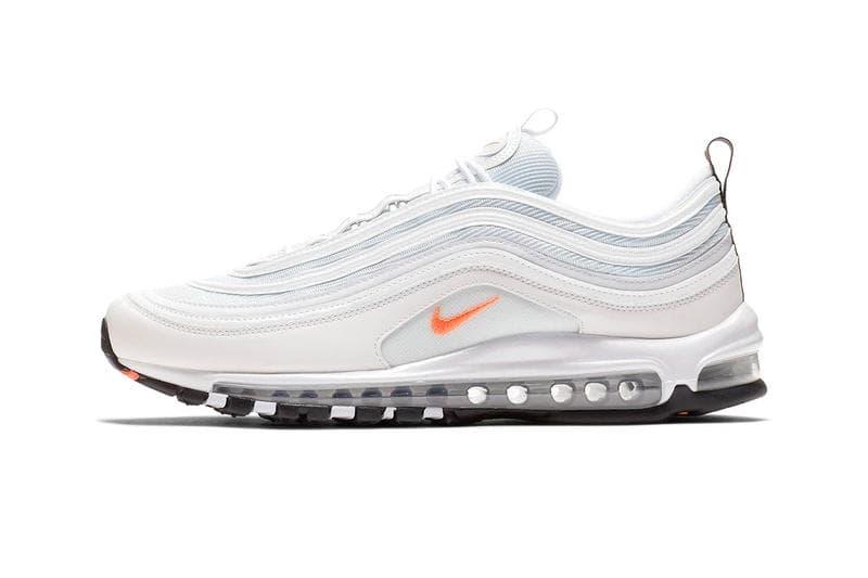 8726fa8f64 Nike's Air Max 97 in