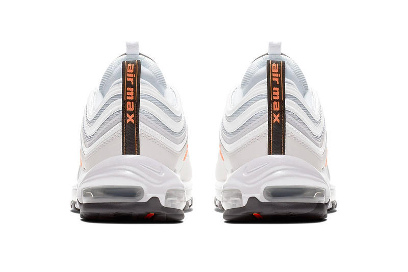 Nike Air Max 97 Cone Orange