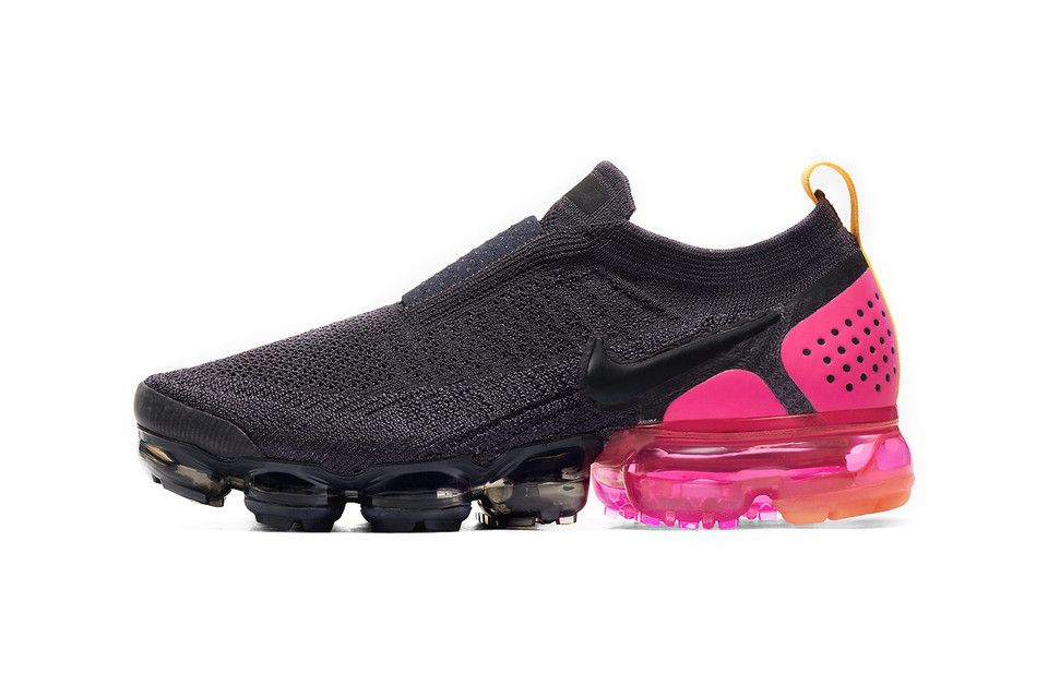 Nike Releases Air VaporMax Moc 2 Pink Blast  62f921c83