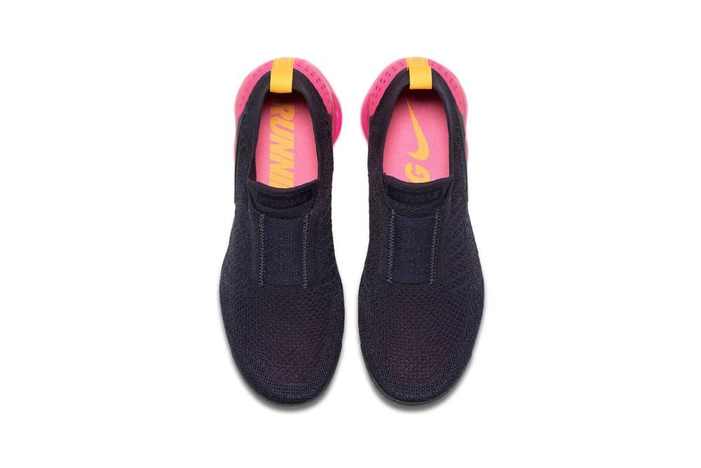 Nike VaporMax Moc 2 Pink Blast
