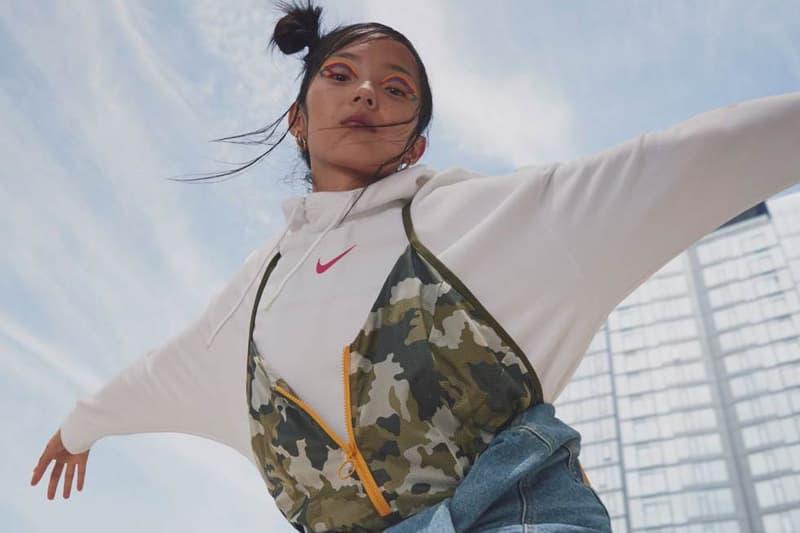Nike Sport Pack Xiao Wen Ju