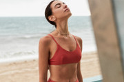 Minimalists, Get Familiar With New Swimwear Brand OCIN