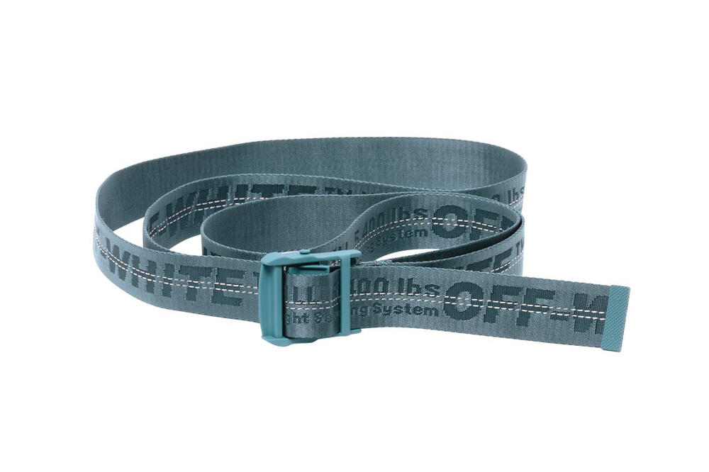 Off White TheDoubleF Industrial Belt