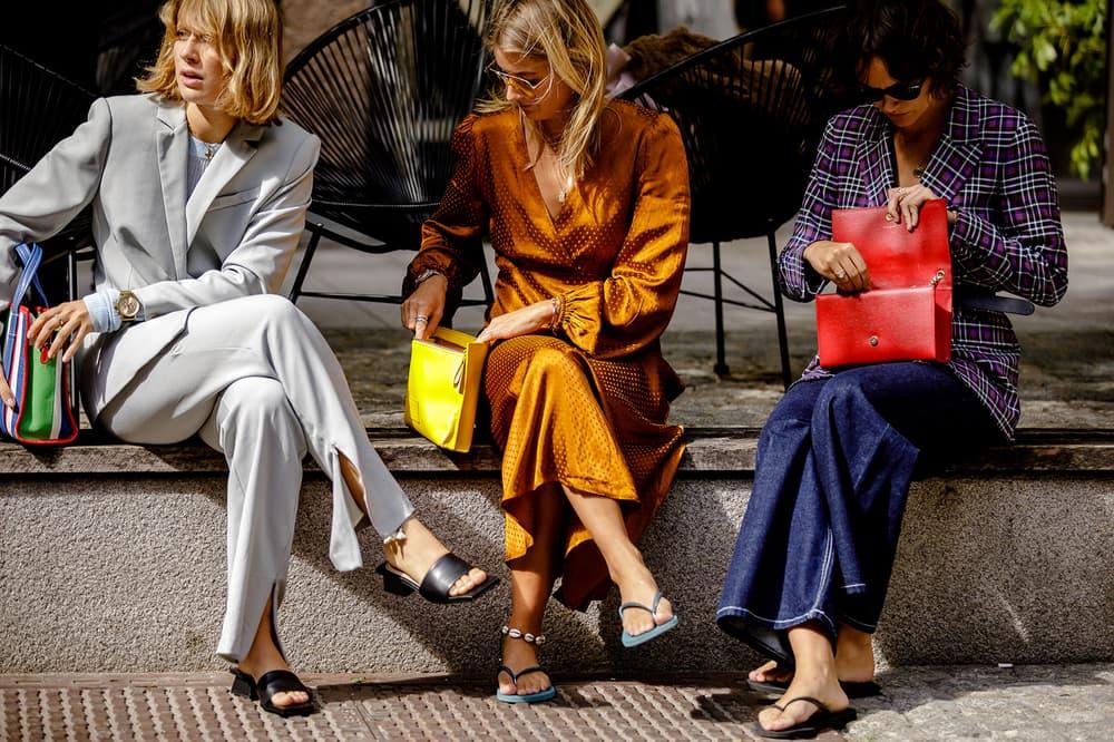 be1f52f0 Oslo Runway Street Style Spring/Summer 2019 | HYPEBAE