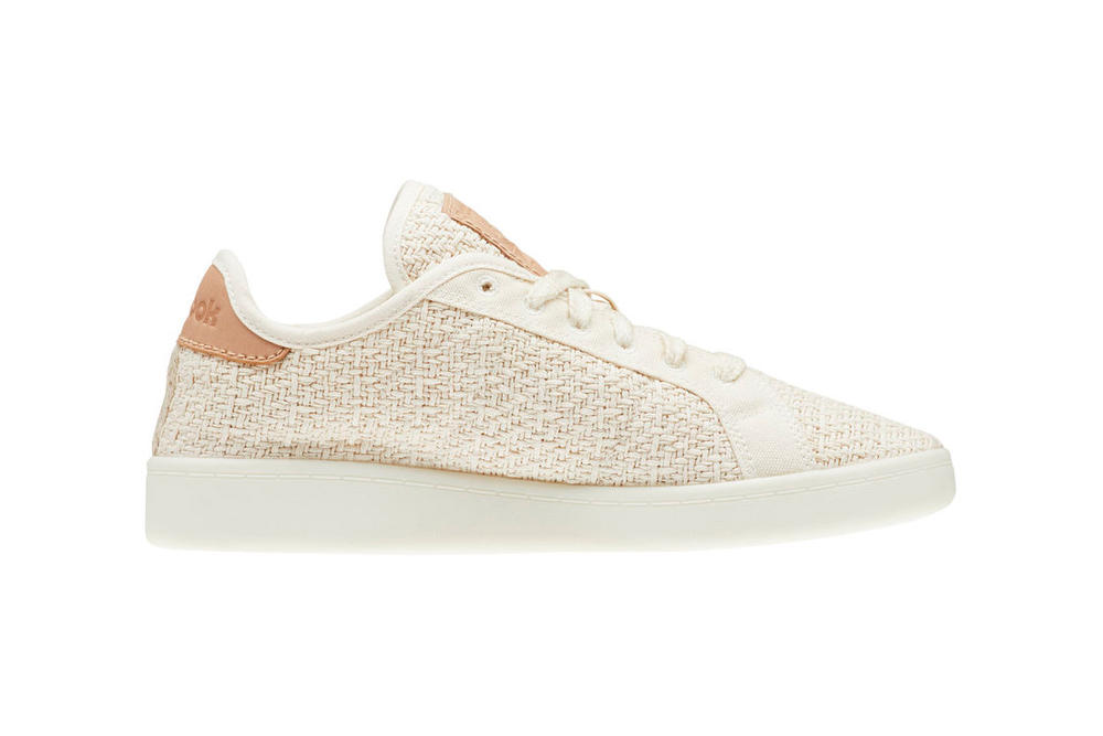 Reebok NPC UK Cotton + Corn Natural Tan