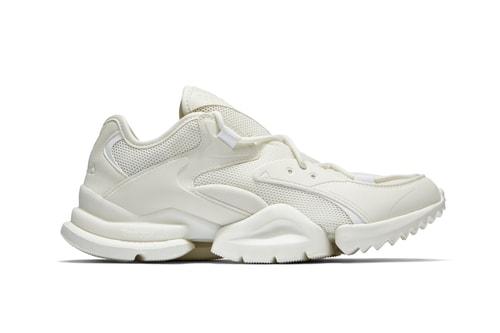 f7b27e21c00e9 You ll Want to Get Your Hands on Reebok s New Run.R 96 Sneaker. Footwear