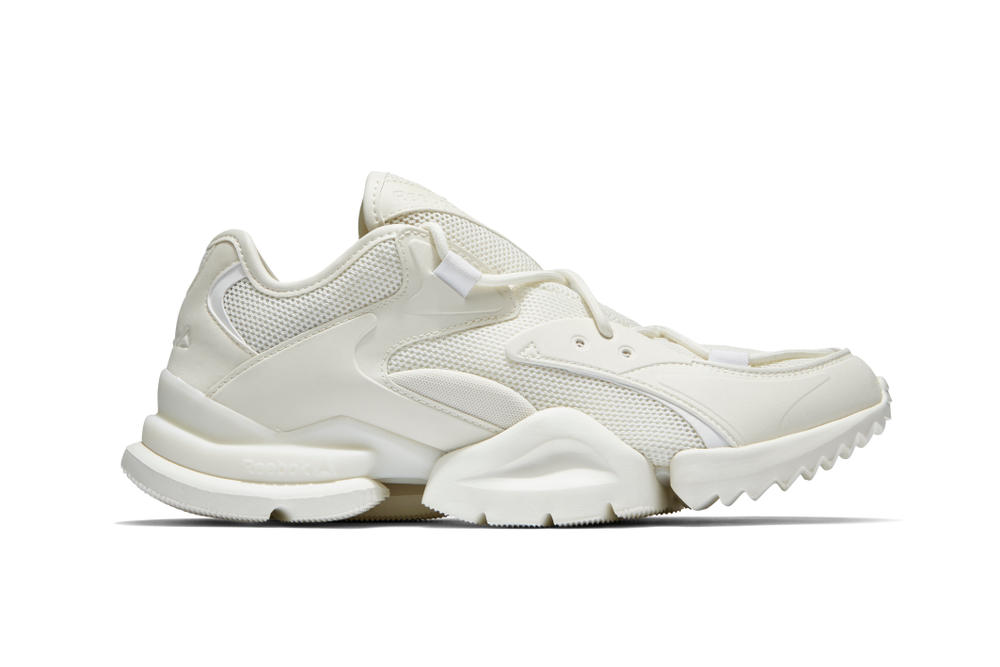 Reebok Run.r 96 Sneaker Release Date Drop Where To Buy White Shoe Trainer